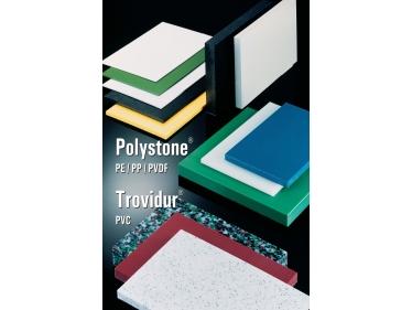 Плочи полиетилен (PE)