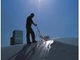 Заваряване на мембрани за покриви